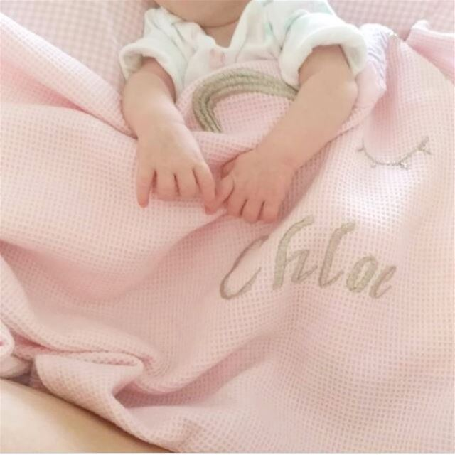 Sweet dreams little angel ☁️Write it on fabric by nid d'abeille  dreambig ...