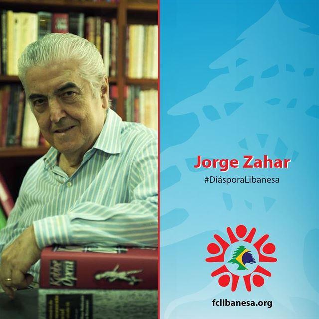 Filho de pai libanês e mãe francesa, Jorge Zahar fundou em 1956 com seus...