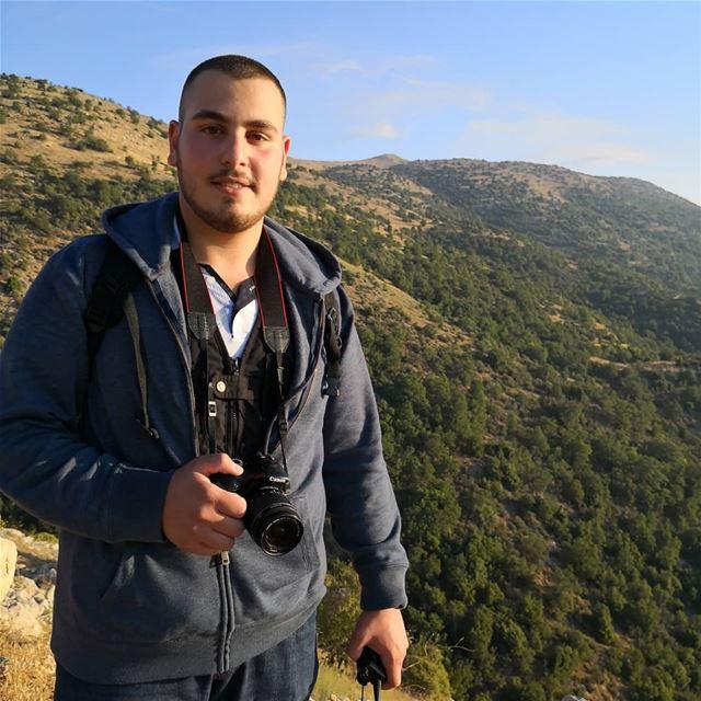 إنّ خوفنا من السقوط يجب ألا يمنعنا من الوصول إلى القمّة ⛰️... Hseiki ... (Beqaa Governorate)
