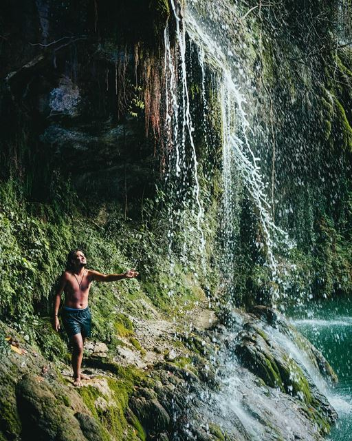 Wanderlust. 🌿Captured by: @daminobenhamza (Baakline, Mont-Liban, Lebanon)