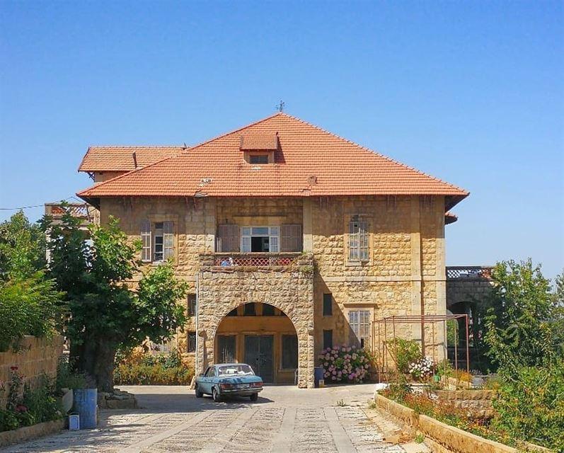 🔺SAWFAR 🏡🏠🏡 LEBANON 🔺__________________________________ lebanon... (Sawfar, Mont-Liban, Lebanon)