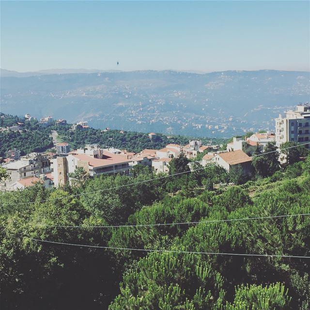 When in klayaat lebanon mountains livelovelebanon igdaily ...