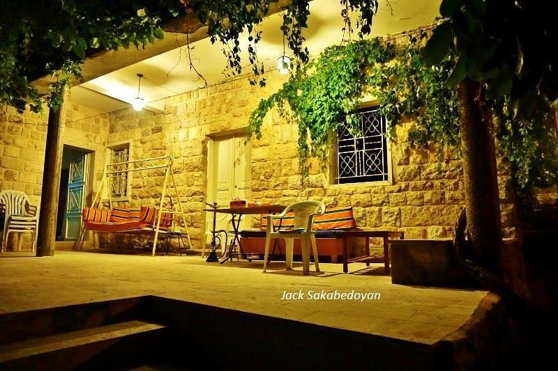 Jaj Village jaj jbail district mountlebanon montliban lebanon Liban ...