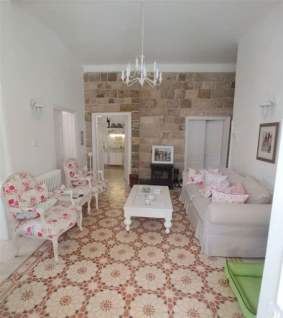 Lebanese houses --------------------------------------------------------- ... (Aaqoura, Mont-Liban, Lebanon)