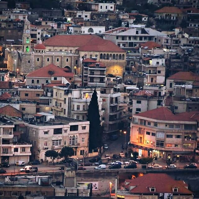 Do you love Zahle ❤------------------------------------------------------- (Zahlé, Lebanon)