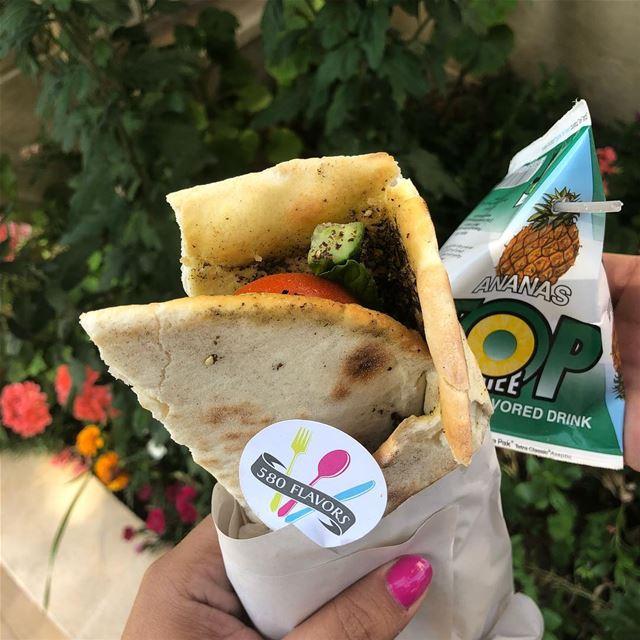Morning essentials 😋😋 ehden zgharta sebhel ... 580flavors ... (Ehden, Lebanon)