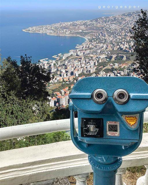 Jounieh Bay • Lebanon 🇱🇧..... photoshop artofvisuals ig_color ... (Joünié)