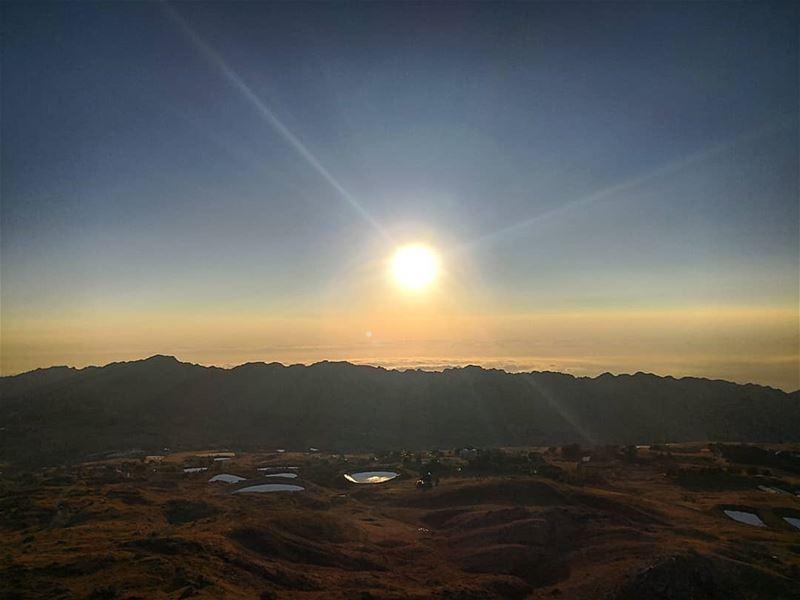 beautiful sunsets need cloudy skies... sunset_lebanon ptk_sky_sunset ...