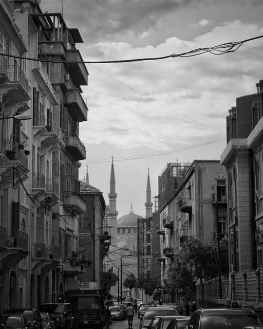 بيروت ♥️ (Beirut, Lebanon)