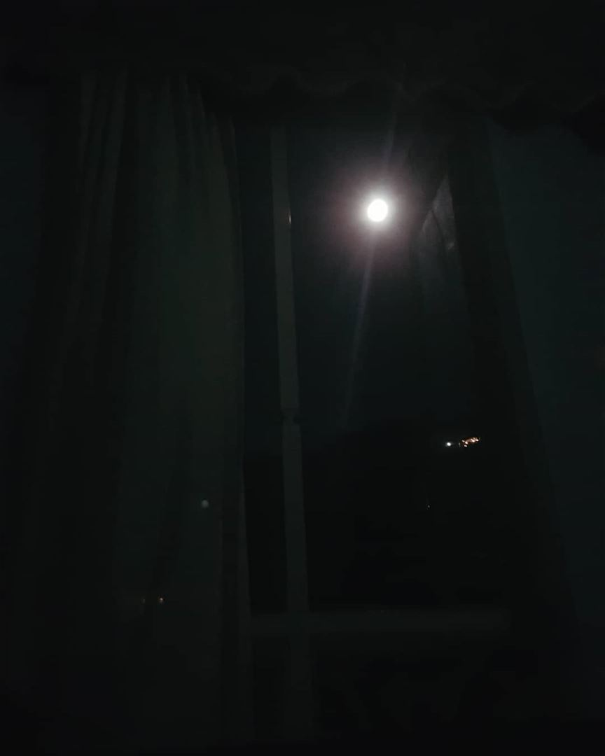 meditation fullmoon my_lens nightmeditation northlebanon ...