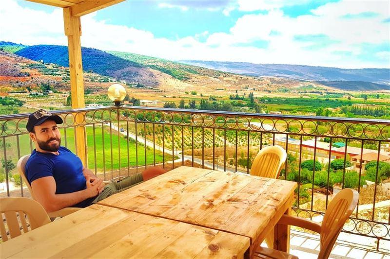 يا رايح عالجنوب .. و الهوا جنوبي 🎶❤ south lebanon livelovenabatiyeh... (Kfarouman)
