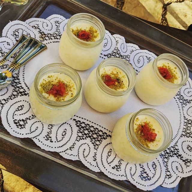 mhalbya sweetlovers❤❤❤ sweet lebanesesweets yummy instayummy ...
