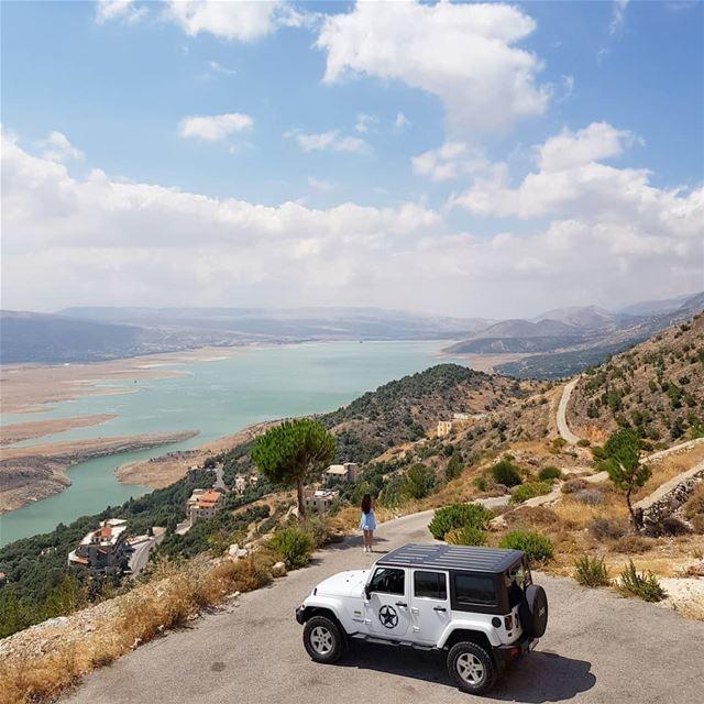 My Bekaa 💙 (Saghbîne, Béqaa, Lebanon)