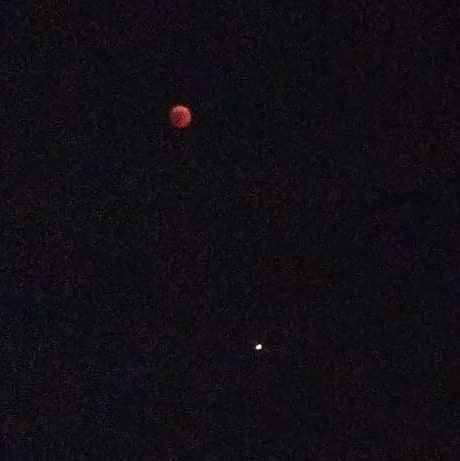 bloodmoon lunar eclipse mars lebanon instalovers instalebanon ...