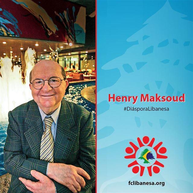 Engenheiro e empresário de respeito, Henry Maksoud foi o principal nome da...