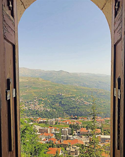 """""""Choose being kind over being right, and you'll be right every time"""" ...... (Ehden, Lebanon)"""