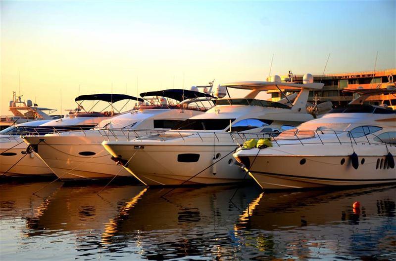 Zaitunay Bay - Beirut tb beirut lebanon trip like4like tflers ... (Zaitunay Bay)