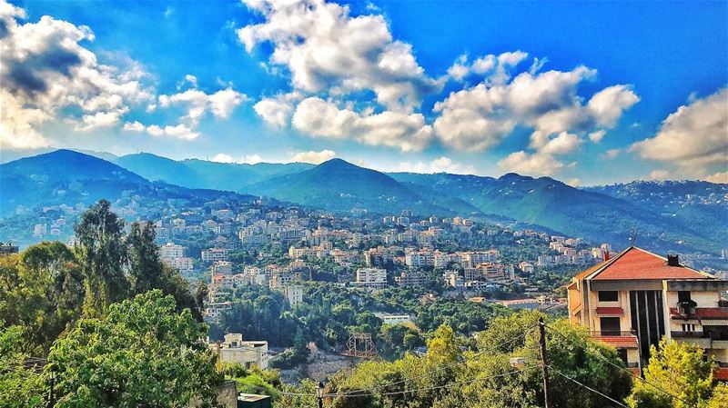 Good morning Lebanon 🇱🇧🌞🇱🇧.....@livelovejounieh @live.lovenature (Adma, Mont-Liban, Lebanon)
