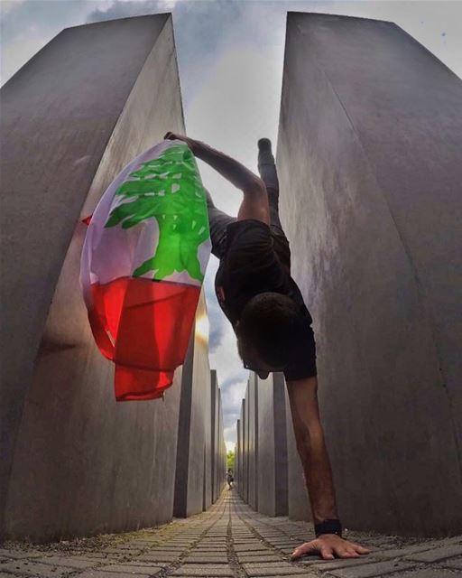 🇱🇧 بحبّك يا لبنان ..... (Berlin, Germany)