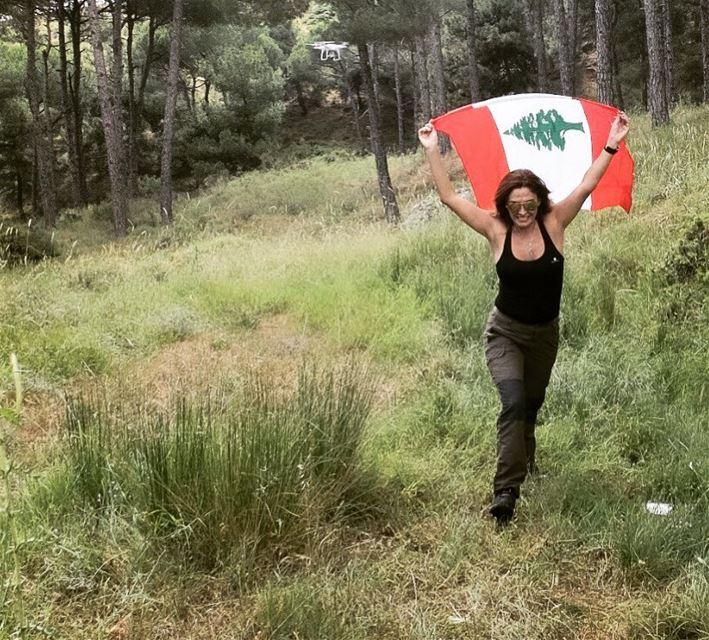 صباح الوطن يا احلى وطن ..عيدنا يوم أمنك كلّ يوم 🇱🇧 الجيش_اللبناني عيد_ال (Lebanon)