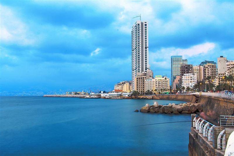 Beirut ❤️ (Beirut, Lebanon)