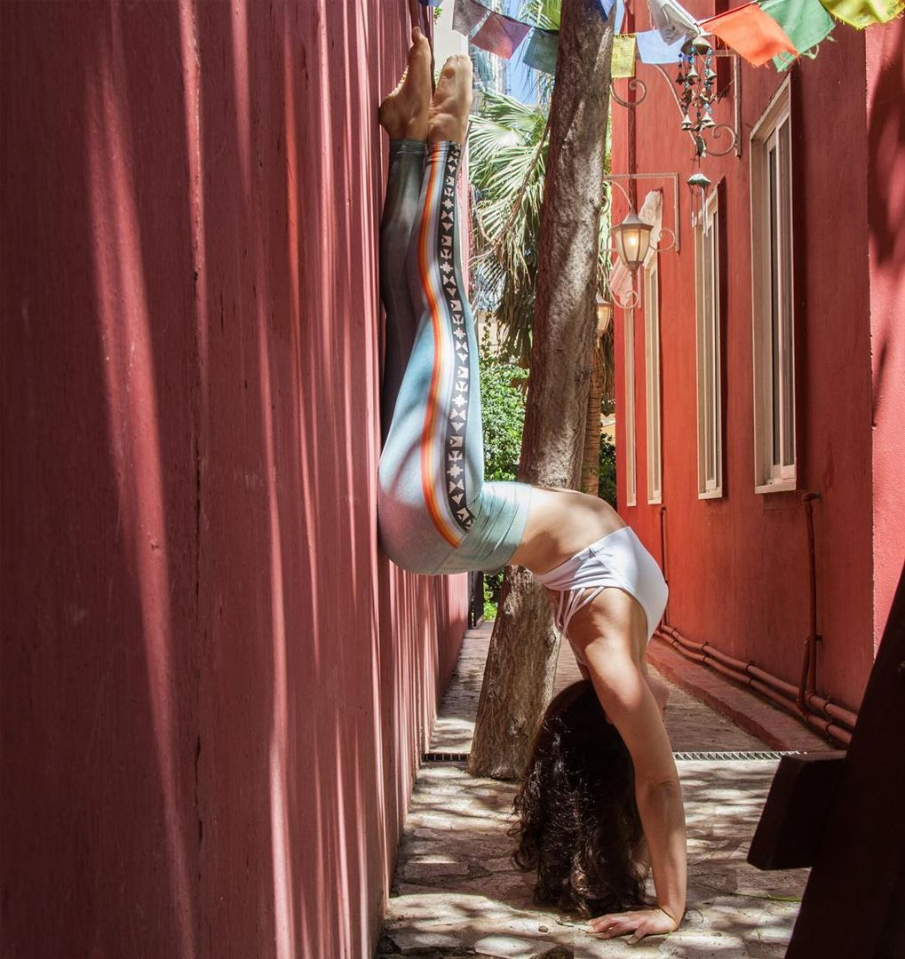 Yogis! I'm giving a new class at @sarvamyoga tonight and every Wednesday 7: (Sarvam Yoga)