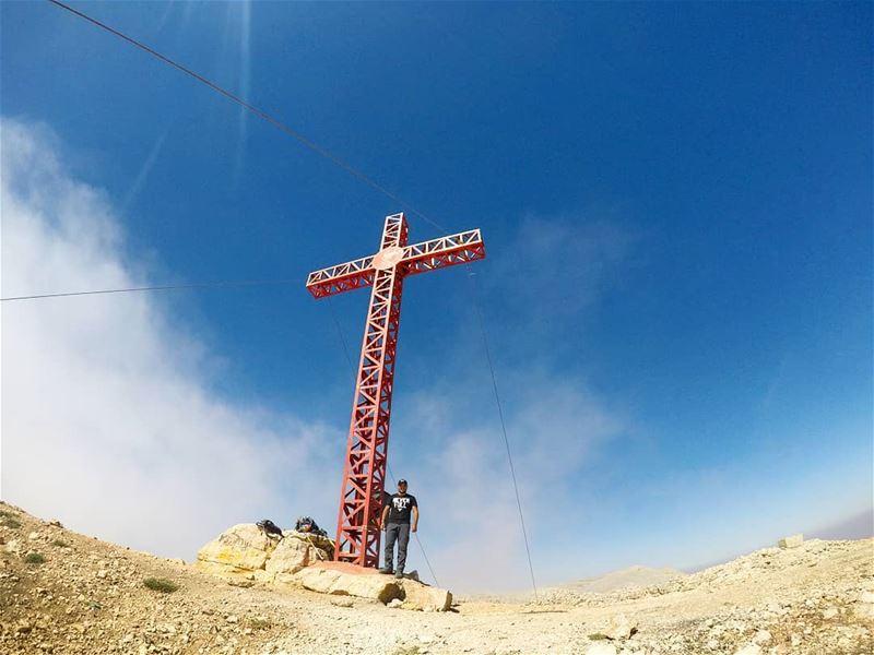 Hiking to sannine highest peak: 2628m sannine lebanon lebanonlovers ... (Mount Sannine)