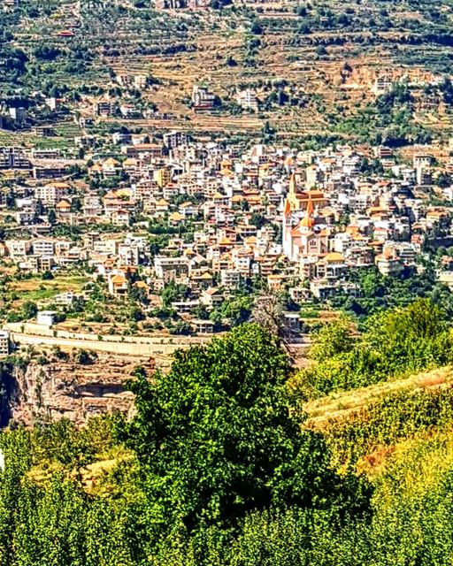 amazingvillages ... (Bcharreh, Liban-Nord, Lebanon)