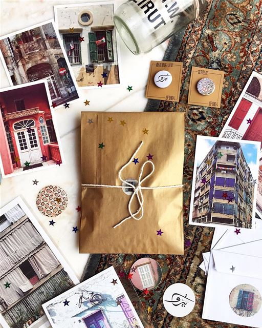 In honor of birthday week – 🎉🎊MYSTERY GRAB BAGS!🎊🎉This is a great... (Beirut, Lebanon)