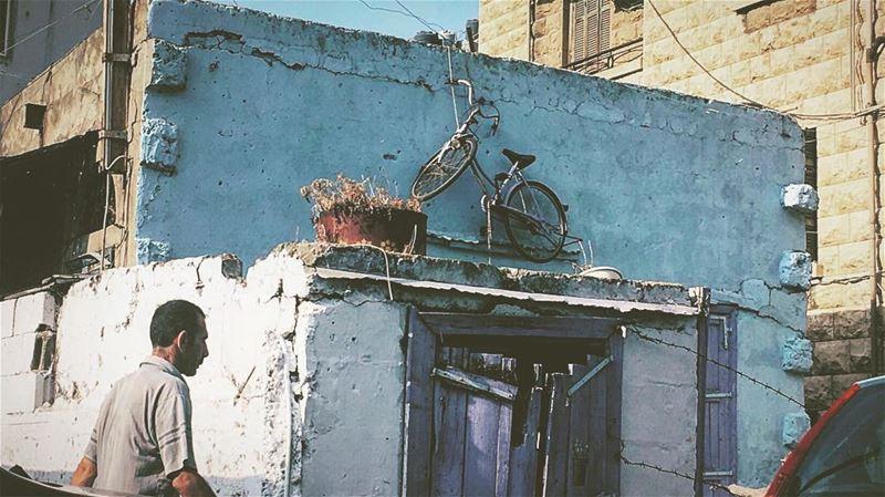 Think Outside The... (Beirut, Lebanon)