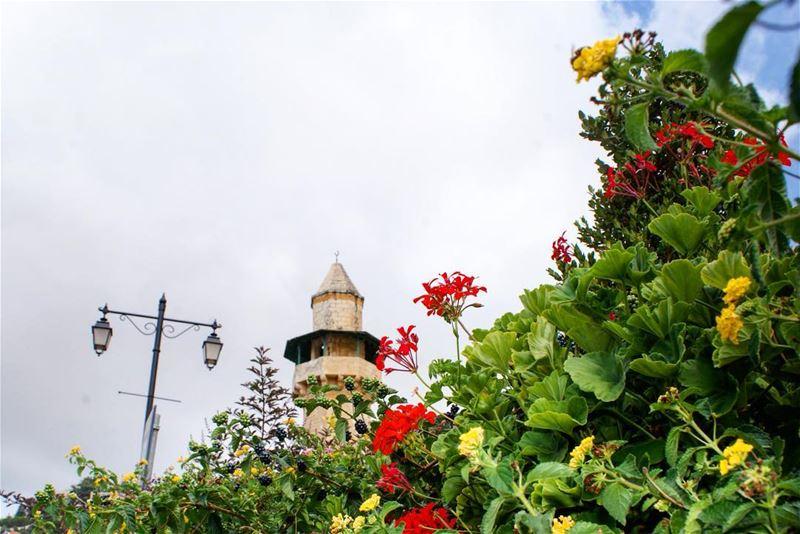 blessedfriday 🕌 (Deïr El Qamar, Mont-Liban, Lebanon)