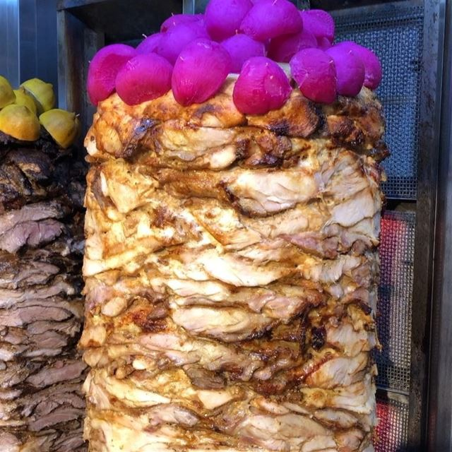 If you fancy a freshly made delicious & healthy Shawarma, from our latest... (Westgate Oxford)