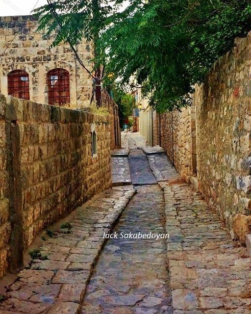 Deir el Qamar deirelqamar mountlebanon shouf chouf lebanon Liban ...
