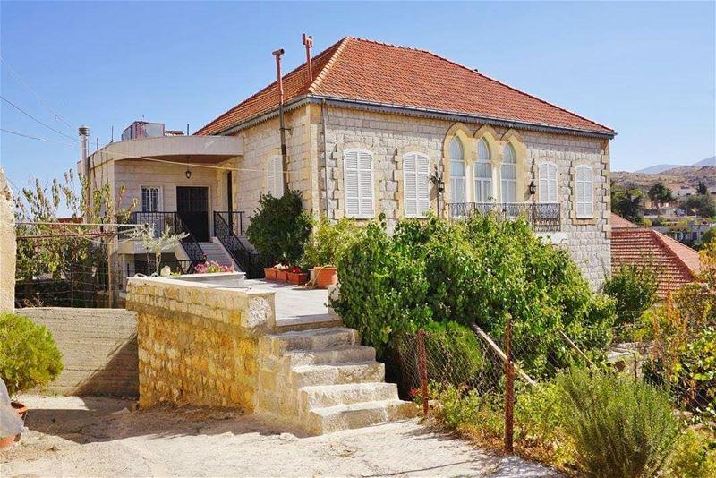 Rashaya wadi rashayawadi westbekaa westbeqaa traditionaloldhouse ...