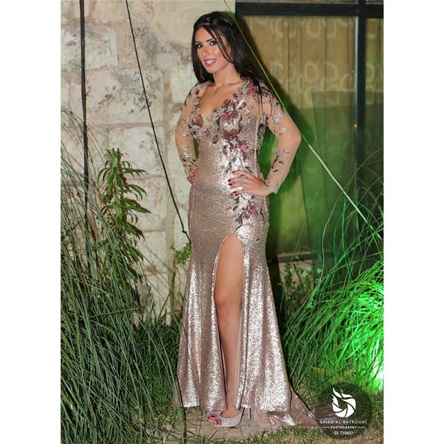 Ms. And Mr. Students of Lebanon 2018Dress: @eliefaresofficial......