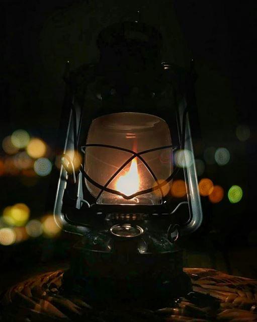 ϲяєατινιτγ ιѕ ιиτєℓℓιgєиϲє нανιиg Ꮠυи•••• lamp oil_lamp light... (Mayfuq, Mont-Liban, Lebanon)