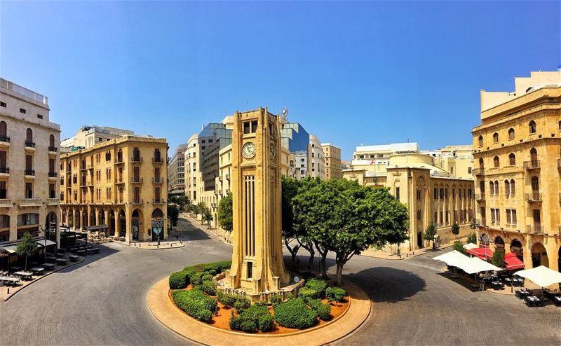 Beirut ♡ livelovebeirut beirut levanon lebanon insta_lebanon ... (Downtown Beirut)