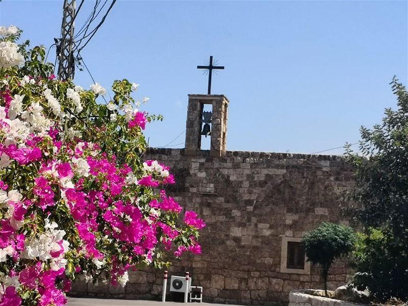 HADETH💐💒 💐LEBANON_______________________________________ Sunday... (Hadeth, Mont-Liban, Lebanon)