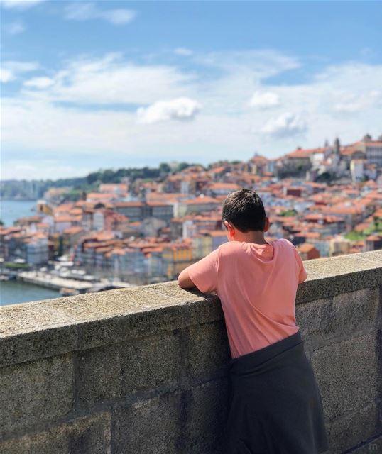 - D a y D r e a m e r... -.... portugal_lovers portugal lisboalive ... (Porto, Portugal)