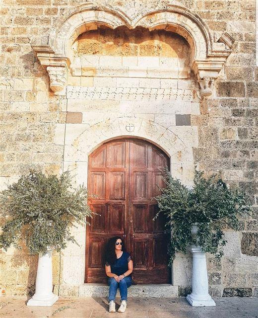 Ок, я поняла. Никому нет дела до Ливана и его туризма с римскими банями, ма (Byblos, Lebanon)