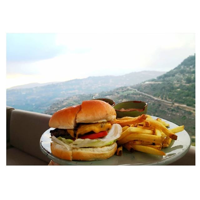 Burgers are simple and modest that's why I love them! 🍔 BurgerQuotes ... (Bkerzay)