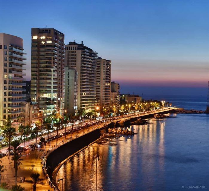 Colorful Beirut-----A.J----- beirut lebanon byme nikon nikonme ... (Beirut, Lebanon)