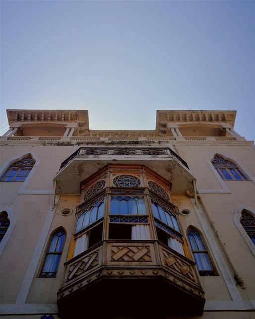 Ottoman effect........ travelawesome exploretheglobe ... (Tripoli, Lebanon)