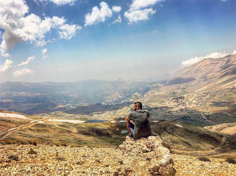 lebanon bcharré ig_captures ig_today instagood wanderlust ... (Bcharré, Liban-Nord, Lebanon)