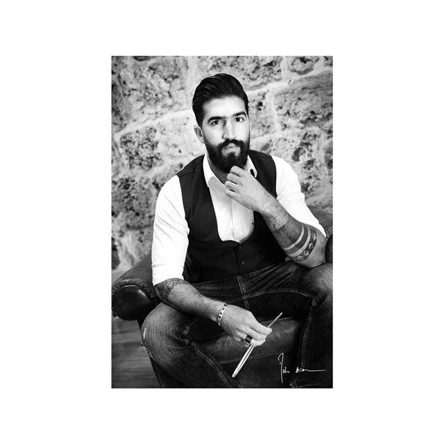 Barbers portraits série @philandjoebarbers ..... barber barbershop ... (Phil & Joe)