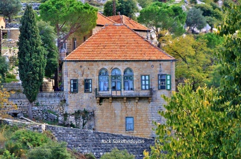 Hardine village hardine northlebanon nordliban lebanon Liban ...