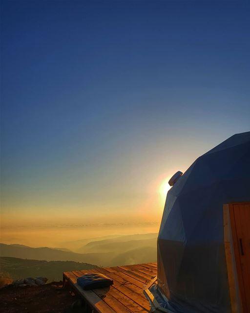 lebanon_hdr lebanon lebanonsunset sunset igloo mountains ...