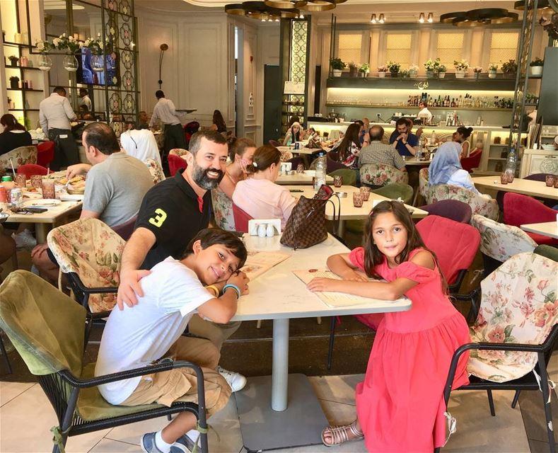 lebanon beirut verdun foodporn mediterraneantaste livelovebeirut ... (Leila Min Lebnen)