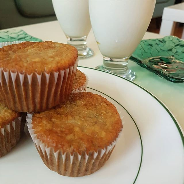 Banana Bread🌸Ingredients🌸1 egg3/4 cup of granulated sugar1/3 cup of... (Greater Montreal)