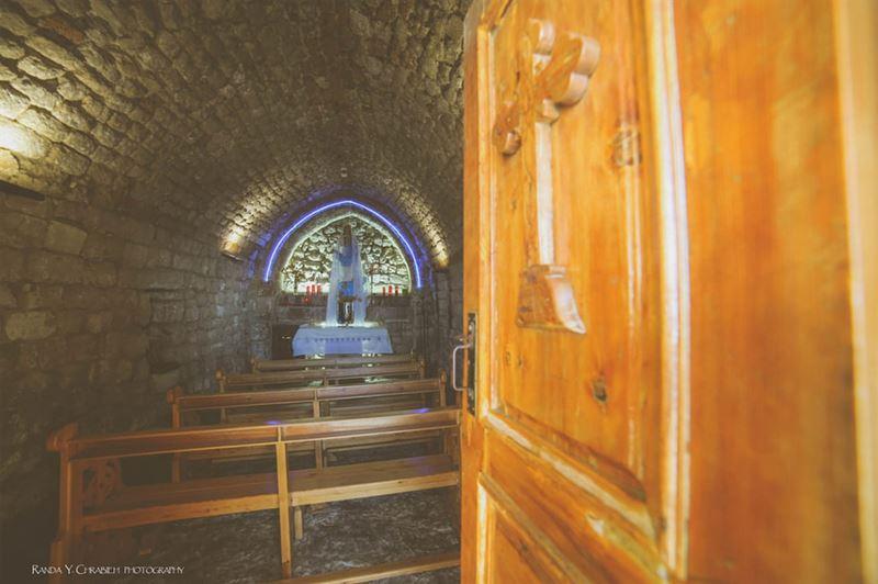 The Assumption of Virgin Mary 🙏🏻 holymary randaychrabiehphotography ... (Ehden, Lebanon)